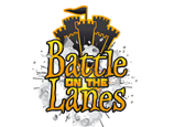 logo Battle of the Lanes