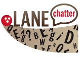 logo Lane chatter
