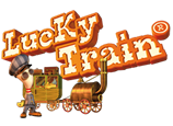 logo Lucky Train