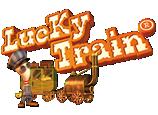 logo Lucky Train
