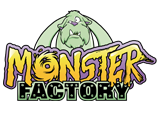 logo monster factory