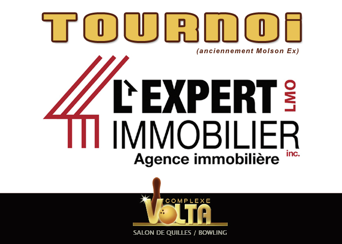 Tournoi Expert LMO Une