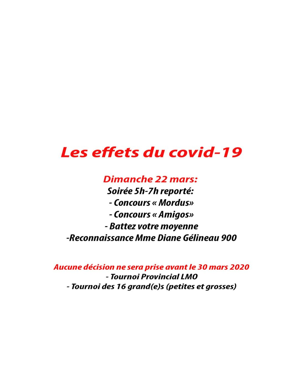 EFFET COVID 19 2